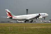Airbus A340-311 (4R-ADA)