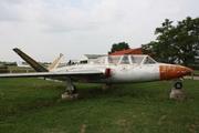 Fouga CM-170R Magister (332)