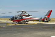 Eurocopter AS-365C-3 Dauphin 2 (3A-MJP)