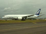 Boeing 787-881 (N787BX)