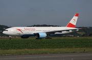 Boeing 777-2Z9/ER (OE-LPA)