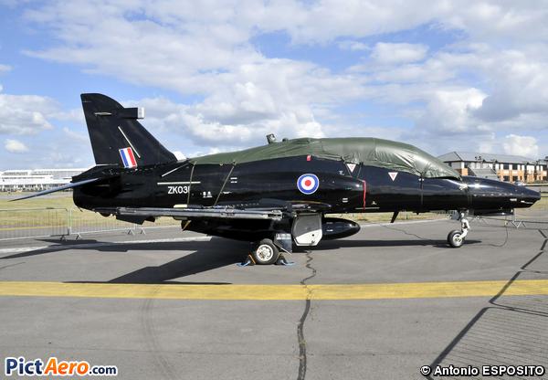Hawk T2 (BAe Systems)