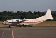Antonov An-12BK