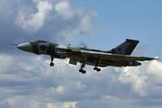 Avro 698 Vulcan