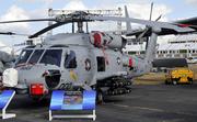 Sikorsky MH-60R Seahawk (166563)