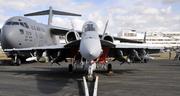 Boeing F/A-18F Super Hornet (166924)