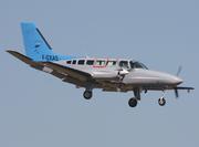Cessna 404 Titan (F-GXAS)