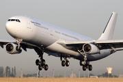 Airbus A340-313X (CS-TQM)