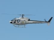 Aérospatiale AS-350 BA Ecureuil (F-GECM)
