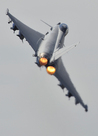 Eurofighter EF-2000 Typhoon F2 (ZJ700)