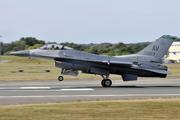 General Dynamics/Lockheed Martin F-16 CG Night Falcon