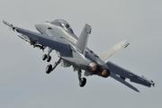McDonnell Douglas/Boeing F/A-18E Super Hornet (166923)