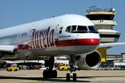 Boeing 757-23N (LY-SKR)