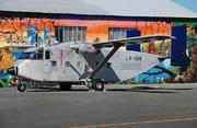 Shorts SC-7 Skyvan 3-100 (LX-GHI)