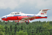 Canadair CT-114 Tutor (114141)