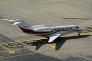 Cessna 750 Citation X (OE-HAK)