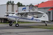 Cessna 170B (C-FGTT)