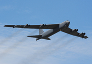 Boeing B-52H Stratofortress (61-0002)
