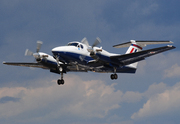 Raytheon B200 King Air (ZK450)