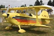 Pottier P-60A (F-PRIJ)