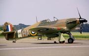 Hawker Hurricane Mk XIIA (G-HURI)