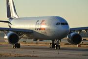 Airbus A300F4-605R (N669FE)