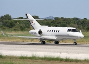 Raytheon Hawker 900 XP (TC-KHA)