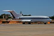 Boeing 727-30 (9Q-CMC)