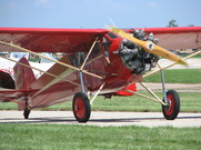 Curtiss-Wright Robin C-1