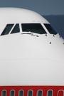 Boeing 747-4F6 (A6-YAS)