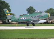 Canadair CL 13B Sabre Mk. 6 (F-86E) (N80FS)