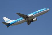 Boeing 737-406 (PH-BDW)