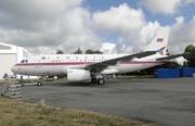 Airbus A319-132/ACJ (EK-RA01)