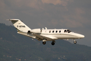Cessna 525 CitationJet (F-HFMA)