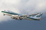 Boeing 747-412F/SCD (N491EV)