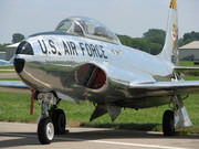 Lockheed T-33A Shooting Star (NX9124Z)