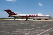 Boeing 727-2J0/Adv(F) (HK-4544)