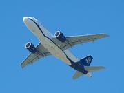 Airbus A319-112 (SX-OAJ)