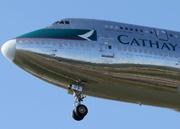 Boeing 747-444/BCF (B-HUS)