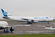 Boeing 747-230F(SCD)