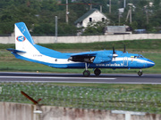 Antonov An-26B (LY-APN)