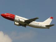 Boeing 737-3Y5 (LN-KKC)