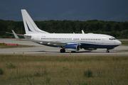 Boeing 737-72U/BBJ (VP-BBJ)