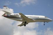 Dassault Falcon 2000 (CS-DNQ)