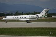 Gulfstream Aerospace G-IV Gulfstream IV (N129NS)