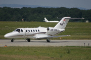 Cessna 525A CitationJet CJ2 (HB-VOL)