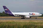 Airbus A310-222/F (N454FE)