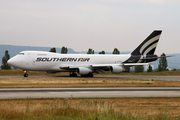 Boeing 747-281F/SCD (N783SA)