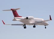 Bombardier Learjet 45XR (G-SNZY)