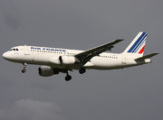 Airbus A320-111 (F-GFKF)